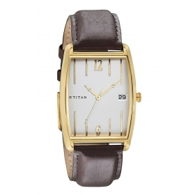 Titan Classique Collection Watch 1677yl01
