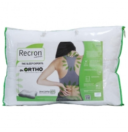 Recron Ortho  Pillow