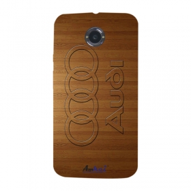Back Cover For Moto X2
