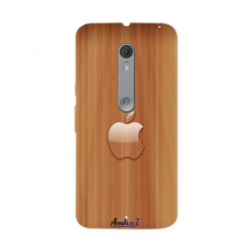Back Cover For Moto X Play