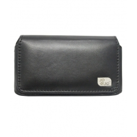 Belt Case Mobile Leather Carry Pouch Holder Cover Clip For Apple Iphone 5s