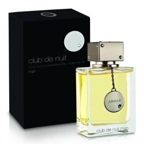 Club De Nuit by Armaf Eau De Perfume