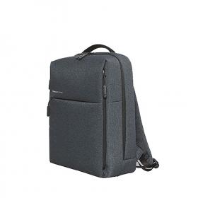 Mi City Backpack Dark Gray