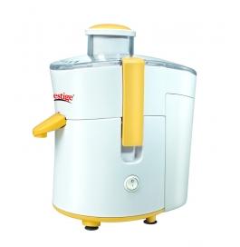Prestige Pcj 5.0 300 W Juicer (white & Yellow)