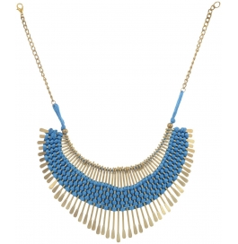 Loveesa Morni Multicolor neeklace Accessories