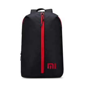 Mi Step Out Backpack Black (lm)