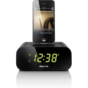 Philips Aj3270d 30-pin Ipod/iphone Speaker Dock