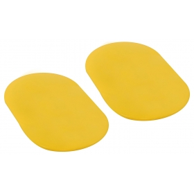 Gliding Discs Core Sliders. Dual Sided Use On Carpet Or Hardwood Floors. Abdominal Exercise Equipment
