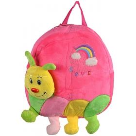 Baby Bag Caterpillar Velvet