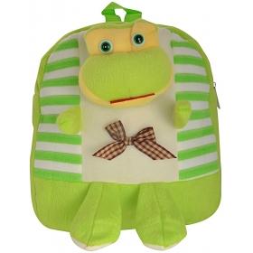 Stripe Magic Baby Bag