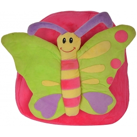 Tiny Butterfly Baby Bag