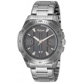 Titan Analog Grey Dial Men's Watch - 1587sm05
