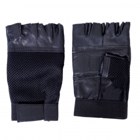 Gymglove4300 Gym Gloves (black)