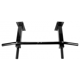 Imported Wall Mounted Iron Gym Bar, Chin Up Bar, Pull Up Bar