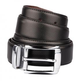 Casual & Formal Men's Belt Black