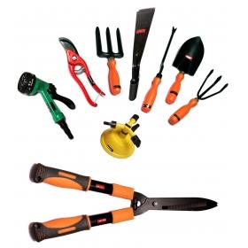 Ketsy 722 Gardening Tool Kit - Set Of 9