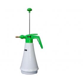 Ketsy 743 Water Spray Bottle 1.5 Ltr Green Color