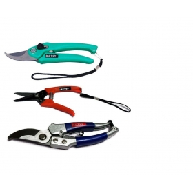 Ketsy 762 Gardening Pruning Shear- Set Of 3