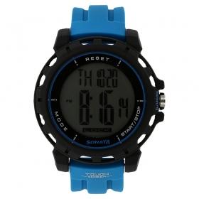 Blue Digital Watch (77037pp02j)