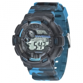 Print Digital Watch (77053pp01j)