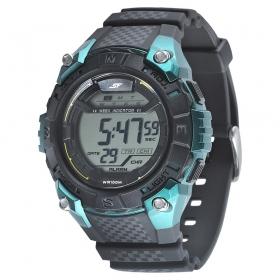 Black Digital Watch (77054pp01j)