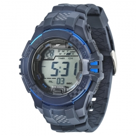 Black Digital Watch (77055pp01j)