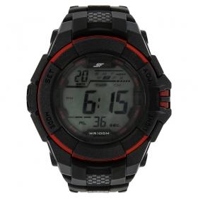Black Digital Watch (77055pp02j)