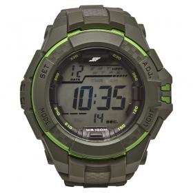 Black Digital Watch (77055pp03j)