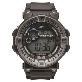 Black Digital Watch (77061pp01j)