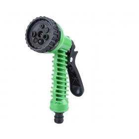 Ketsy 787 Gardening Water Spray Gun 7 Way Nozzle