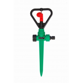 Ketsy 796 Water Sprinkler Octagonle Head With Long Base