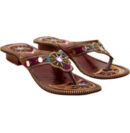 Shopoj Women Multicolor Heels