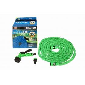 Ketsy 802 Gardening Water Spray Gun 8 Way Nozzle Heavy Duty