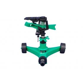 Ketsy 804 Gardening Water Spray Gun 8 Way Nozzle Heavy Duty
