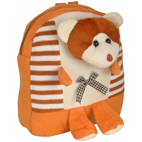Stripe Magic Baby Bag