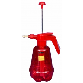 Ketsy 814 Water Spray Bottle 1.5 Ltr Red Color
