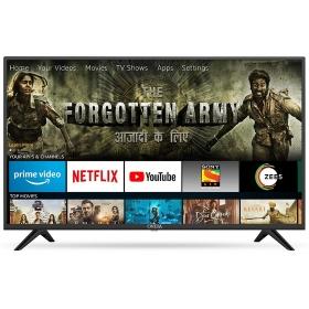 Onida 80 Cm (32 Inches) Full Hd Smart Ips Led Tv – Fire Tv Edition (black)