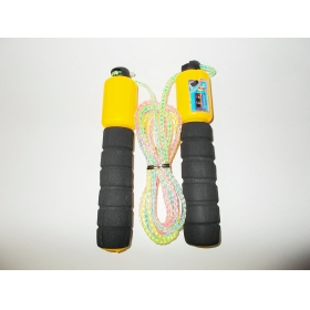 Skipping Rope With Counter,exercise Skipping Rope Blue