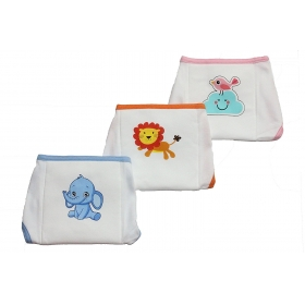 Nappies Small Size Set Of 3