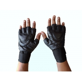 Sports And Fitness Gym Gloves