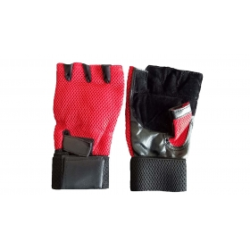 Gym Gloves Bm-220 Net Support