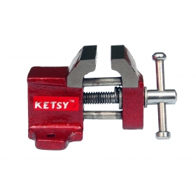 Ketsy 843 G Clamp Baby Vice 25mm Without Clamp