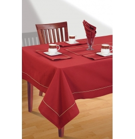 Swayam Cotton Table Sheet St4