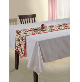 Swayam Table Runner Printed Sp4