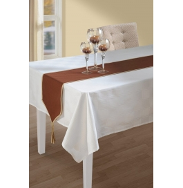 Swayam Table Runner Solid Sp6