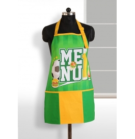 Digitally Printed Apron Free Adjustable Size