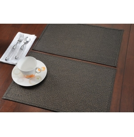 Reversible Designer Mat Set