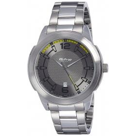 Titan Analog Grey Dial Men's Watch - 1585sm07