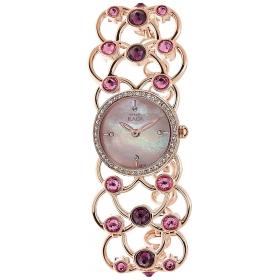 Titan Raga Analog Mother Of Pearl Dial Women's Watch- 95006wm01j
