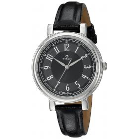 Titan Analog Black Dial Women's Watch - 2554sl02